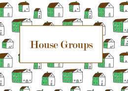 House Groups logo Heswall Methodist Church