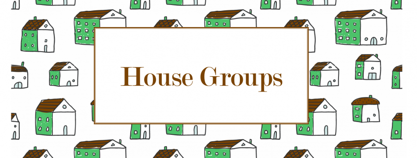 House Groups logo Heswall Methodist Church