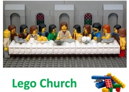 Image for Lego Church group