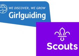 Scouts and Guides Heswall Methodist Church
